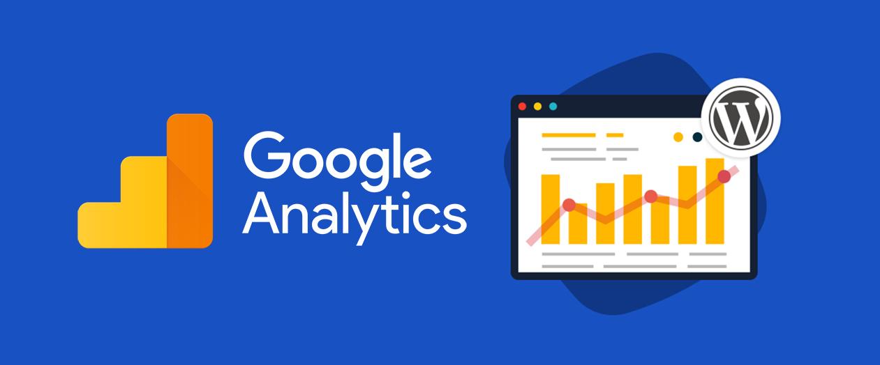 Nejlepší WordPress pluginy pro Google Analytics